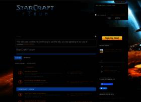 starcraft2forum.org