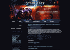 starcraftwire.net