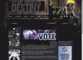 starcrossd.com