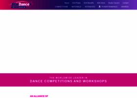 stardancealliance.com