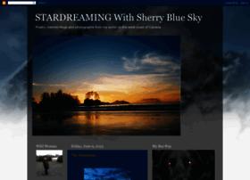 stardreamingwithsherrybluesky.blogspot.ca