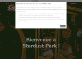 stardustpark.be