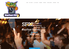 starfestdenver.com