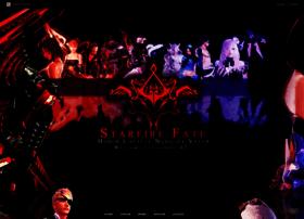 starfirefate.shivtr.com