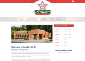 starfiregrillrestaurant.com