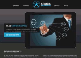 starfishenterpri.se