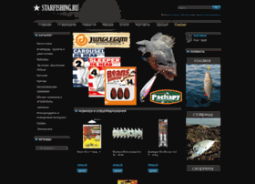 starfishing.ru