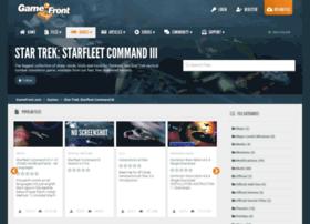 starfleetcommand3.filefront.com