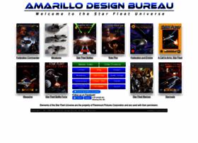 starfleetgames.com