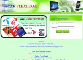 starflexiload.com