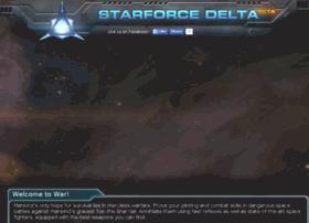 starforcedelta.com