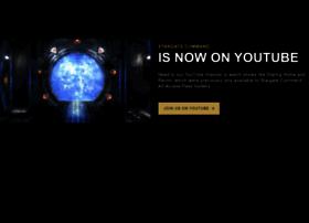 Stargate.mgm.com