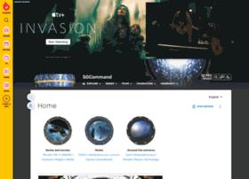 stargate.wikia.com