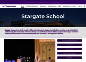 stargateschool.org