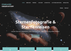 stargazer-observatory.com