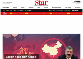 stargazete.com.tr