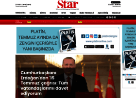 stargazete.com