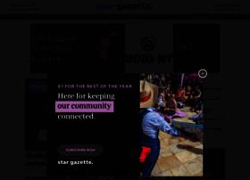 stargazette.com