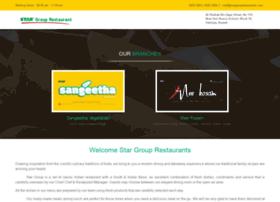 stargrouprestaurants.com
