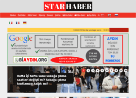 starhaber.tv