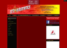 starhawks.net