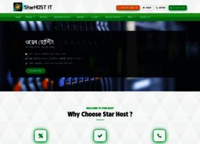 starhostbd.com