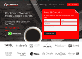 starhostz.com