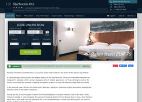 starhotels-ritz-milan.h-rez.com