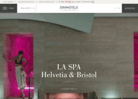 starhotels.com