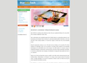 starinfotech.in