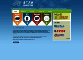 starinverters.com