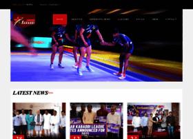 starkabaddi.com