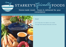 starkeysfriendlyfoods.com