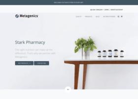 starkpharmacy.metagenics.com