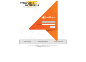 starkville.spedtrack.com