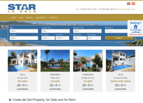 starlacala.com