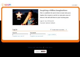 starleads.skillport.com