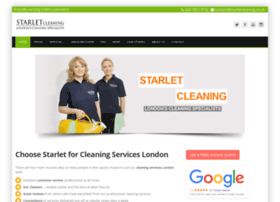 starletcleaning.co.uk