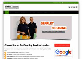 starletcleaning.co.uk
