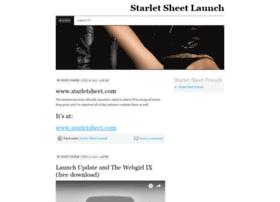starletsheet.wordpress.com