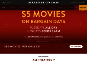 starlightcinemas.com