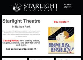 starlighttheatre.org