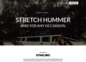 starlimohire.com.au