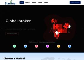 starlinefx.com