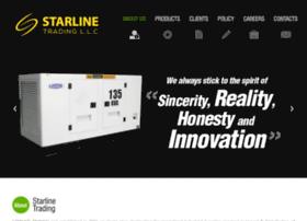starlinetools.com