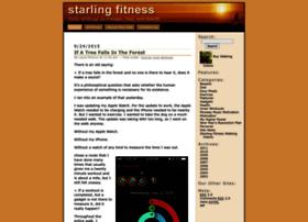 starling-fitness.com
