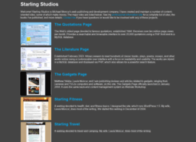 starlingtech.com