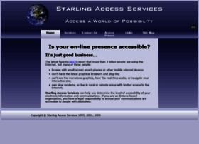 starlingweb.com