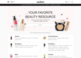 starlistr.com