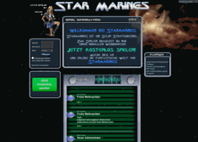 starmarines.de